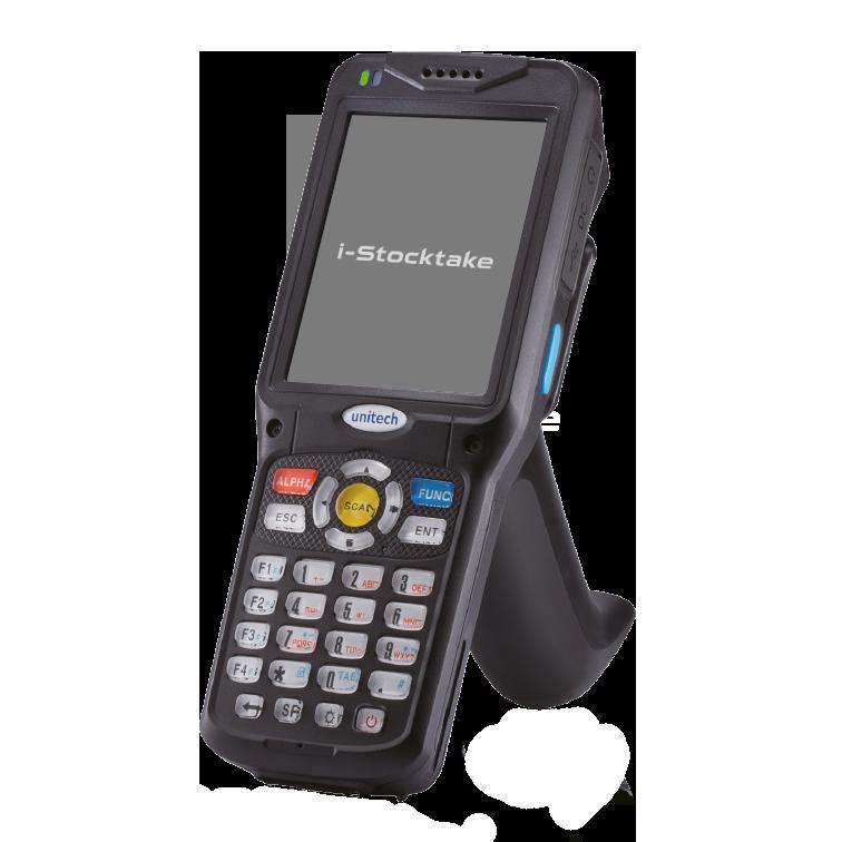 i-StockTake Handheld Terminal
